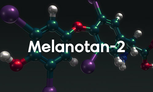 Melanotan-2 Que es