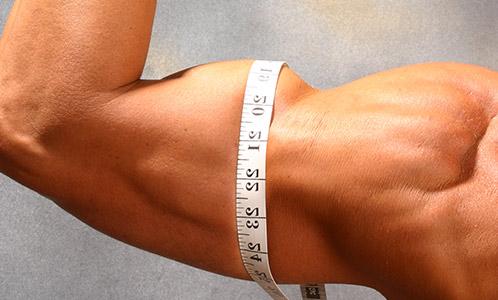 PEG-MGF Crecimiento Muscular