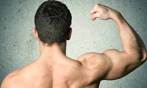 Peptidos Crecimiento Muscular