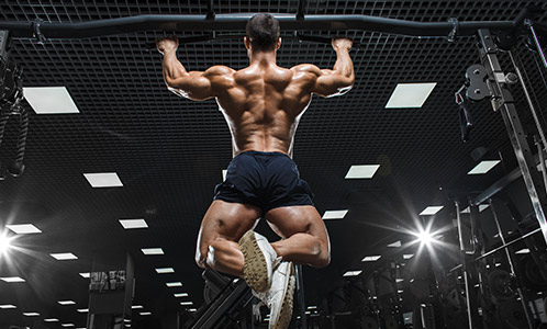 Peptidos Para Ganar Masa Muscular Beneficios
