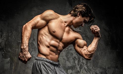 Peptidos Para Ganar Masa- Muscular Cuales Son