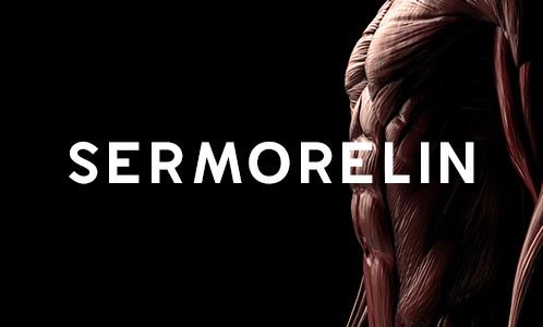 Sermorelin Que Es