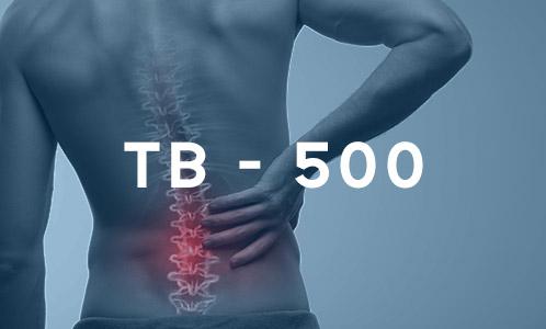 TB-500 Que Es