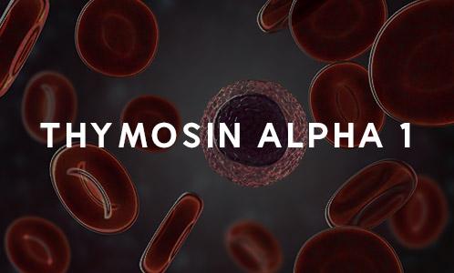 Thymosin Alpha 1 Que Es